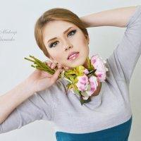 Весенняя :: Оксана Гуненко