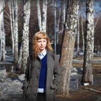 Весна... :: Олеся Бабикова