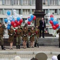 день победы :: Сергей Кочнев