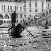 Венеция :: Леонид Шафтан