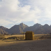Hurghada. Stone desert :: Елена Соловьева