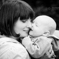 Сладкие поцелуи :: Виктория Савостьянова