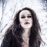 My Vampire Kiss :: Яна Бобкова