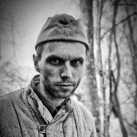 Окруженец :: Максим Бочков