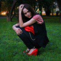 Photo by Annet :: Ольга Рогачева