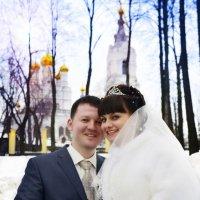 Максим и Светлана :: Валерий Кондрашов