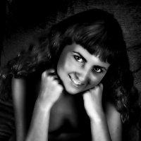 I hide in the shadows ... :: Носов Юрий