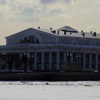 Военно-морской музей :: Иван Вищак