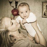 Что может быть прекраснее.... :: Анастасия Донцова