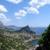 Страна гор :: Марина Дегтярева