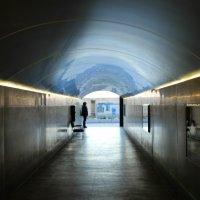 тунель :: Любовь Шахгильдян