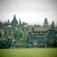 temple pura besakih :: Andrey Shayakhmatov