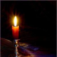 Сорок и одна свеча :: antip49 antipof