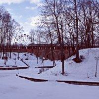 Лопатинский сад :: Ангелина Кочкурова