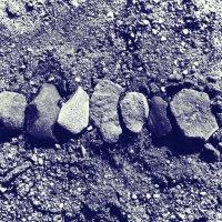 Камни и песок :: Diana Mravchinskaya