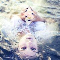 Озерная нежить :: Diana Mravchinskaya