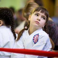 Соревнования по рукопашному бою :: Анастасия Ласская