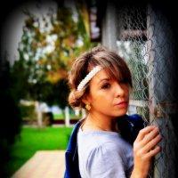 Девушка загадка :: Tatiana Borshcheva