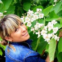 Весна :: Tatiana Borshcheva