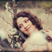 Весна :: Елена Карталова