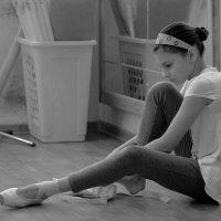 маленькие балерины :: Камозина Валерия