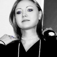 Сапфир :: Ekaterina Pavlenko