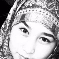 хиджаб :: Nunita Лучезарная