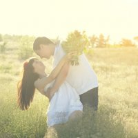 Love story :: Мария Улыбина