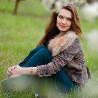Дыхание весны! :: LyudMilla Zharkova
