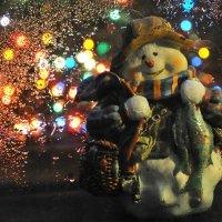 Рождество :: Наташа Борцайкина