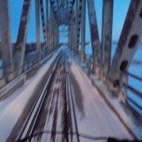 Мост :: Кирилл Максимов
