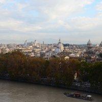 Рим :: Надежда Боровая