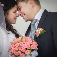 Свадебный день :: Алевтина Ильинская