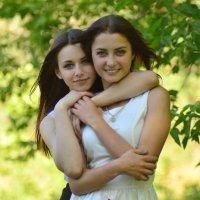 молодость :: Viktoriya Bilan