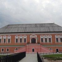 Палаты Строгановых :: Андрей Бабушкин