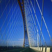Бугринский мост :: Lady Etoile