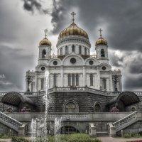 Храм Христа Спасителя :: GaL-Lina .