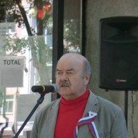 Стихи о России в День России в Великих Луках... :: Владимир Павлов