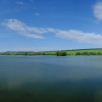 Озеро. :: Виктор Гришенков