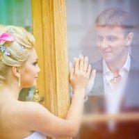Катарина и Михаил :: Надежда Василисина