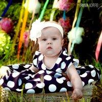 Маленькая принцесса :: Ирина Иоффе