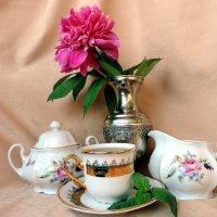 Чай с мятой. :: bemam *