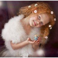 ангел :: Мила Гусева