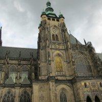 Собор Св. Вита ( Прага) :: Яна Чепик