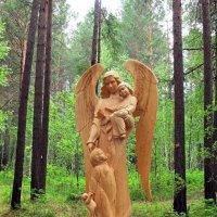Ангел. :: Оксана Н