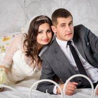 Таня и Слава :: Оксана Васецкая