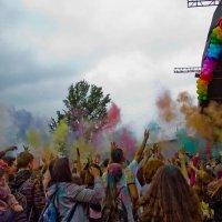 фестиваль красок) :: Алина Фаизова
