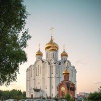 Собор :: Сергей Щеглов