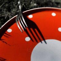 Культ большой тарелки :: Eugene *