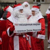 Здравствуй Дедушка Мороз :: Алексей